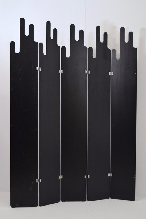 Mid Century French Room Divider 1950s